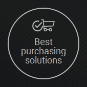Best Purchasing Solution on Aviation Products